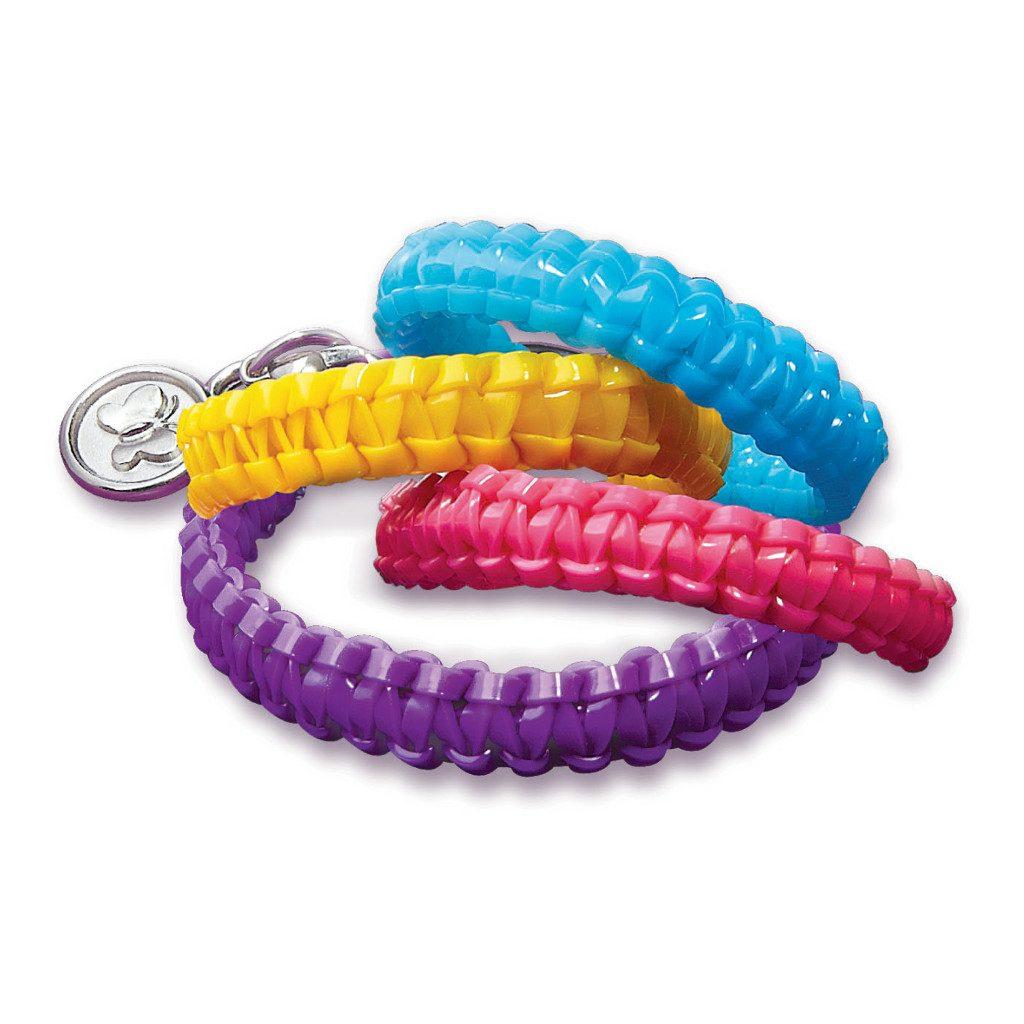 Coole Kleuren Armbandje Maken