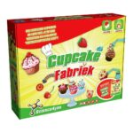 Cupcakefabriek Science4You