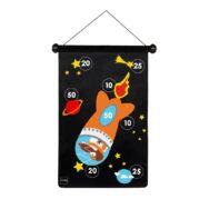 Dartbord Astronaut