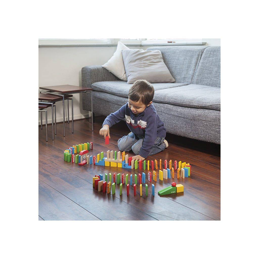 Domino New Classic Toys