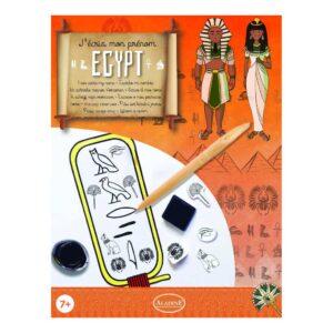 Egypte Kalligrafie