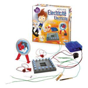 Elektriciteit Proef Kennismaking