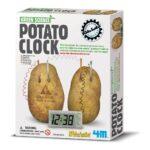 Energie Opwekken Aardappel 4M