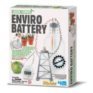 Energie Opwekken Planten 4M