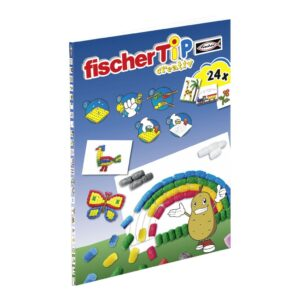 Fischer Tip Boek Make Your Own Pictures