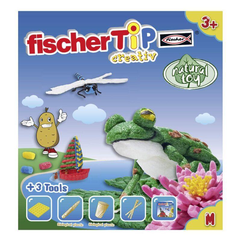 Fischer Tip Box M