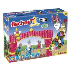 Fischer Tip Theater Box