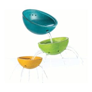 Fontein Schalen Set Plan Toys
