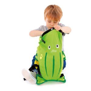 Frog Paddlepak