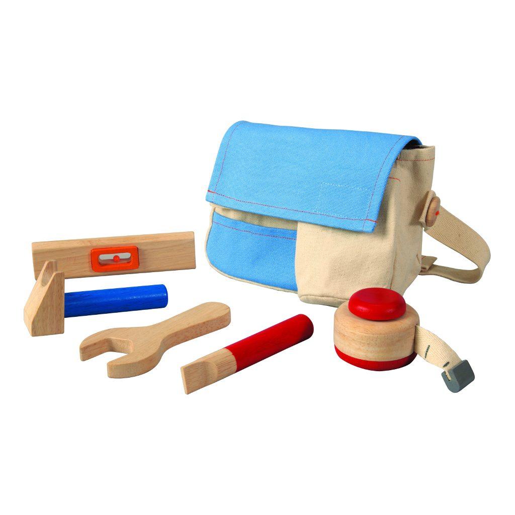 Gereedschapsriem Plan Toys