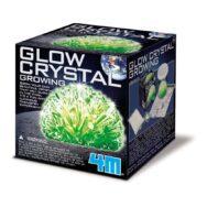 Glow In The Dark Kristal Maken