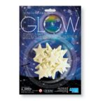 Glow In The Dark Sterren 4M