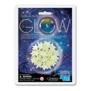 Glow In The Dark Sterren Mini 4M