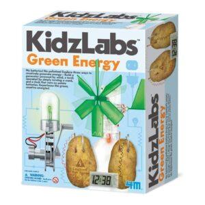 Groene Energie Pakket