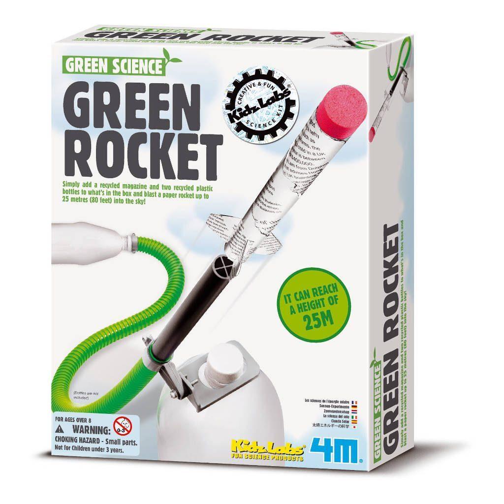 Groene Raket