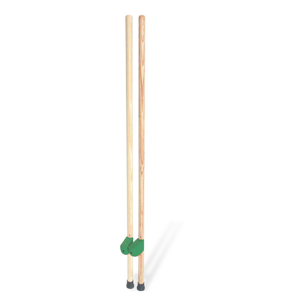 Groene Stelten