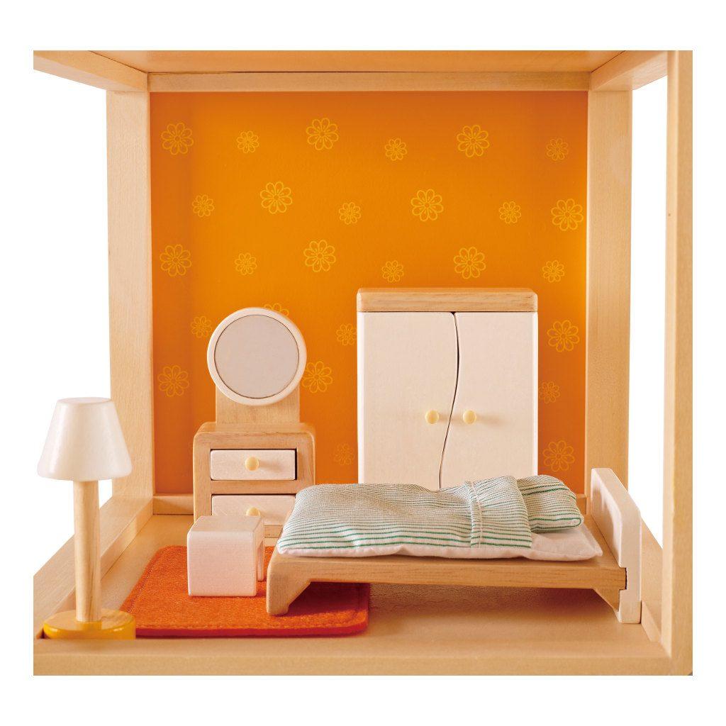 Grote Slaapkamer Meubels Hape kopen? ⋆ QIDDIE
