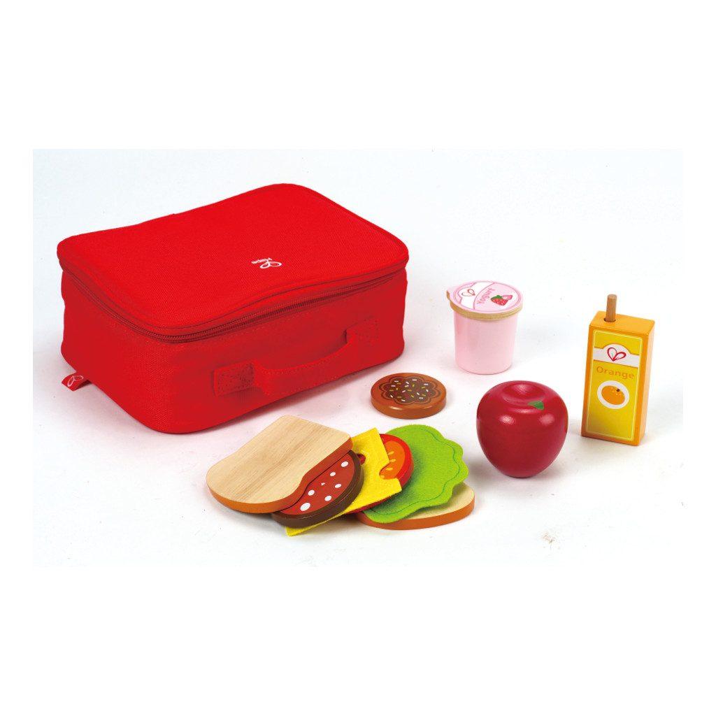 Hape Lunchbox Set