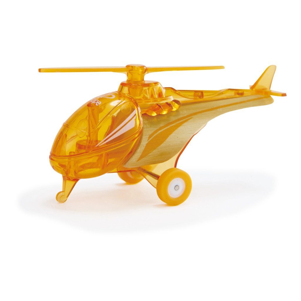 Helicoptertje Bamboe Hape