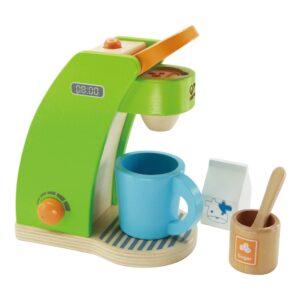 Houten Koffiemachine Hape Toys