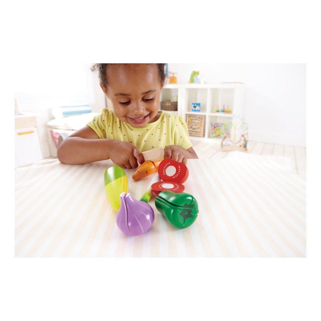 Houten Snijgroente Hape Toys