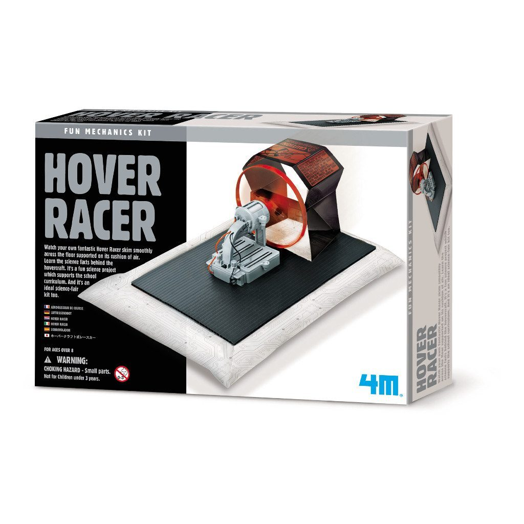 Hover Racer