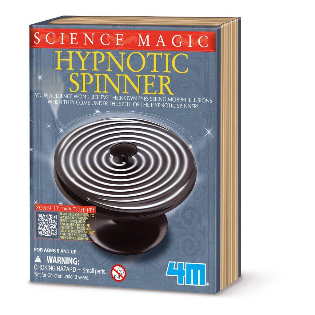 Hypnotiserende Tol
