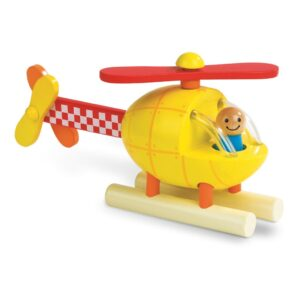 Janod Helicopter