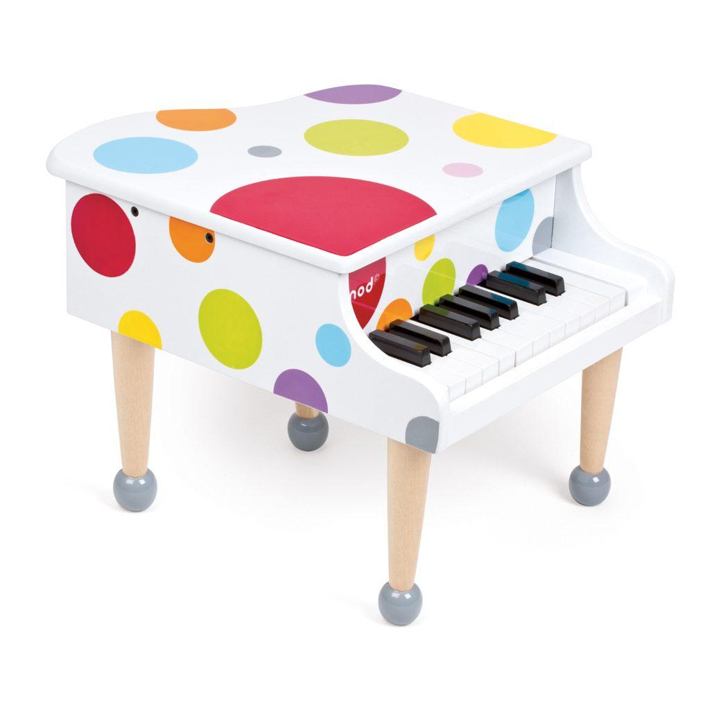 Janod Piano Confetti