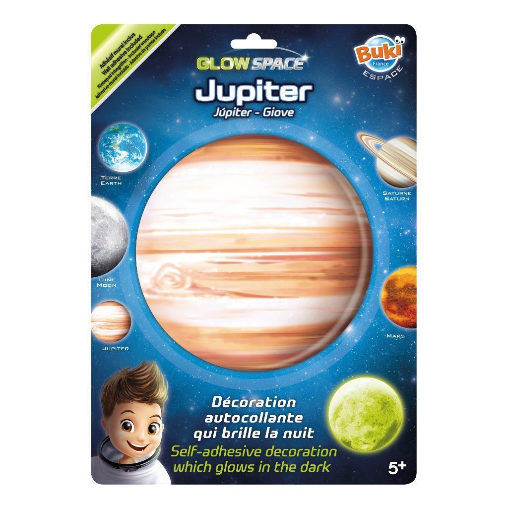 Jupiter Sticker