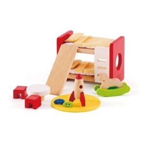 Kinderkamer Meubels Hape