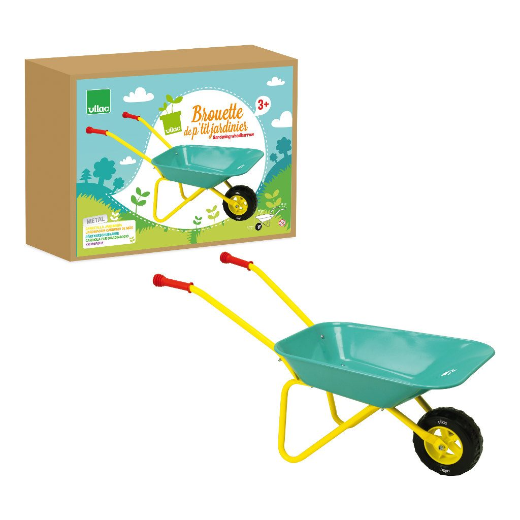 Kinderkruiwagen Vilac