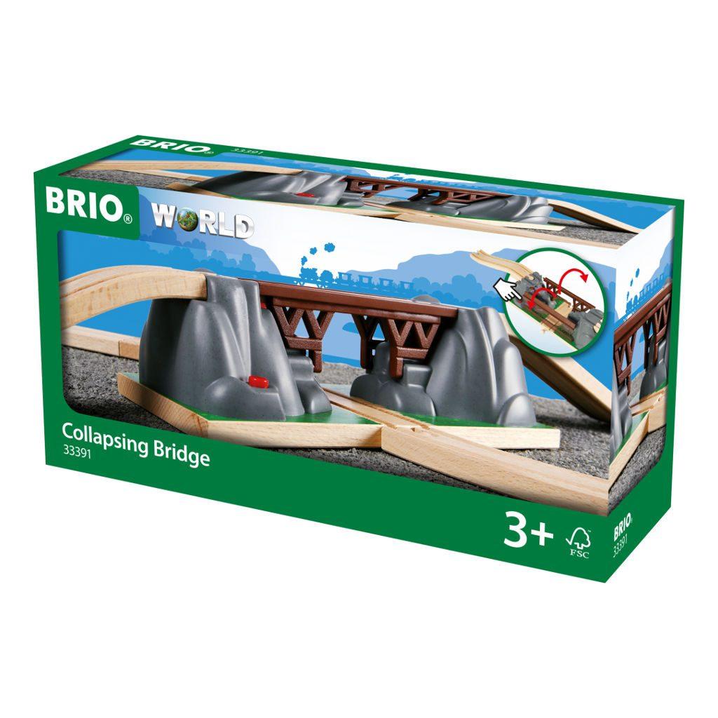 Klapbrug Brio