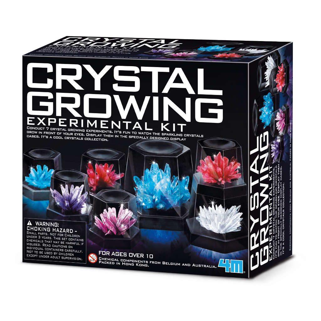 Kristal Kweken