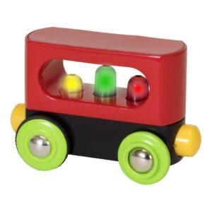 Lichtjes Wagon Brio