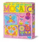 Lief Mozaiek Stickeren