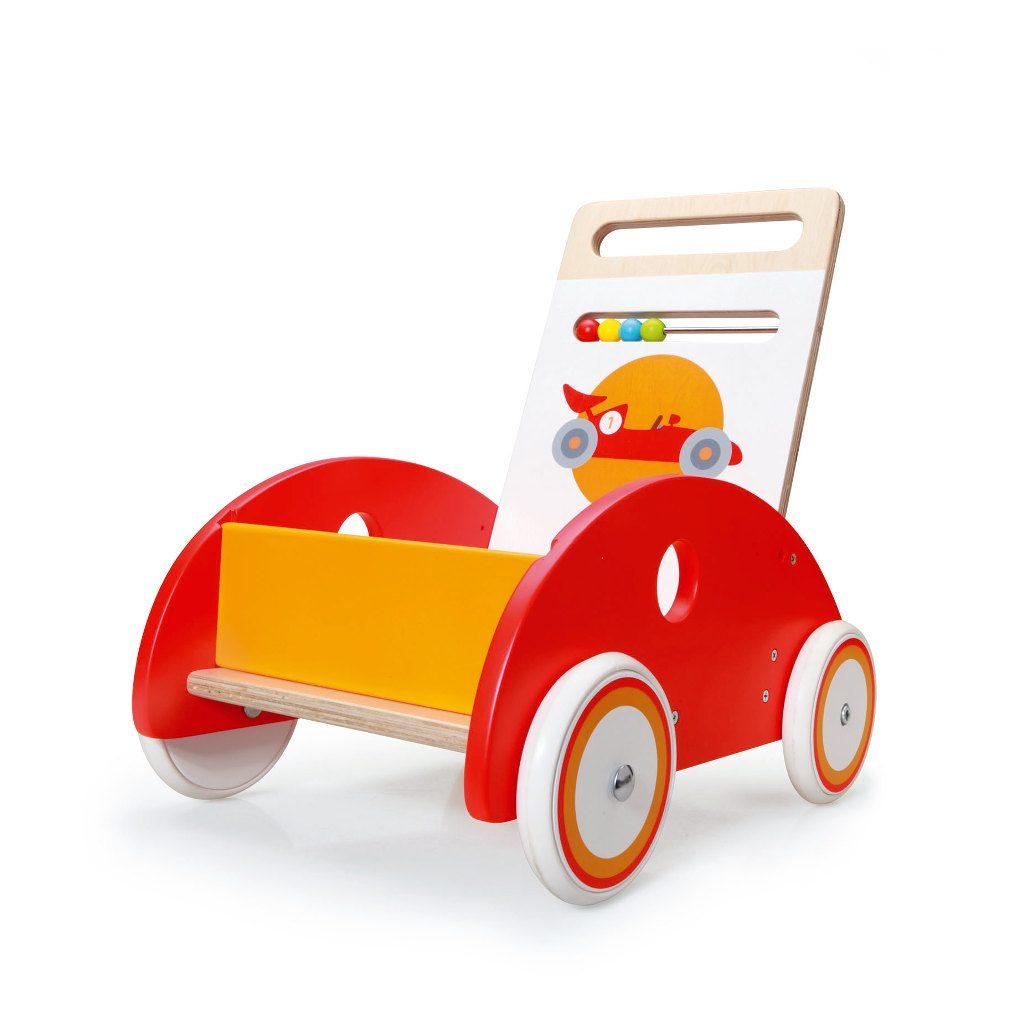 Loopwagen Racer