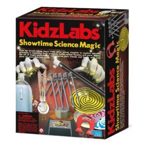 Magie Wetenschap Pakket