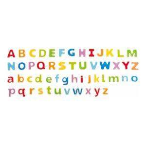 Magnetische Letters Hape