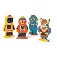 Magnetische Robots Janod