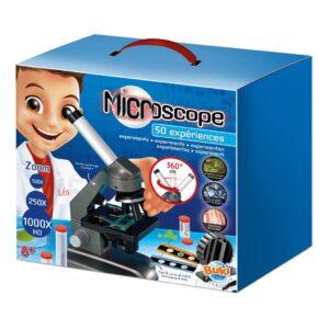Microscoop Proefjes 50 St.