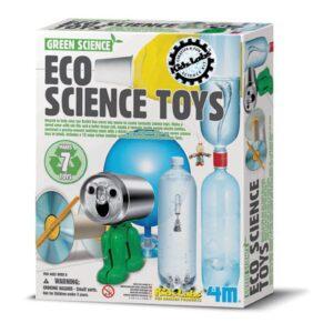 Milieu Wetenschap Pakket