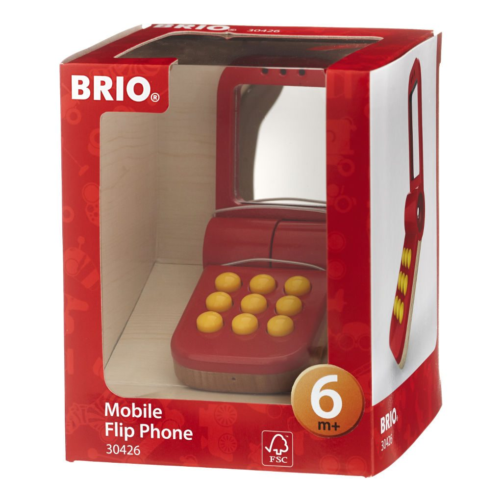 Mobiele Telefoon Brio