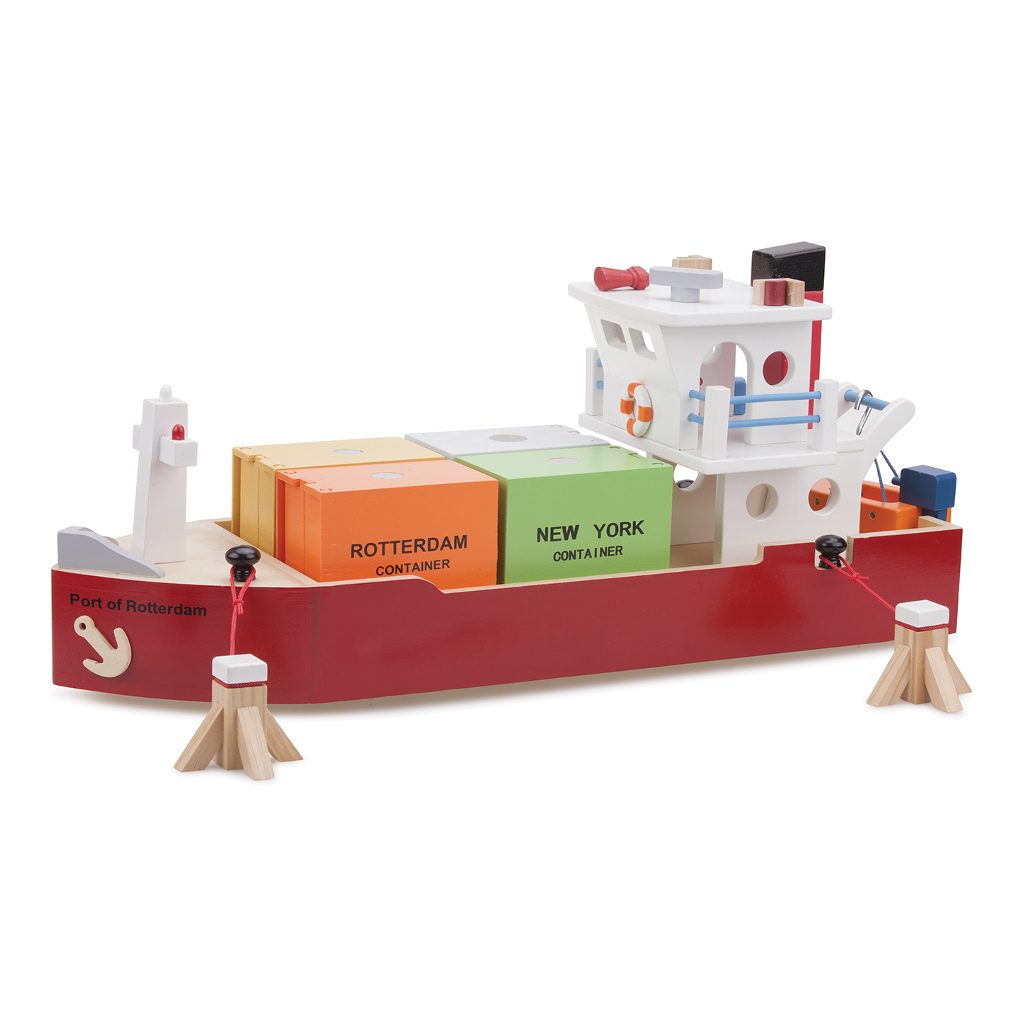 New Classic Toys Containerboot