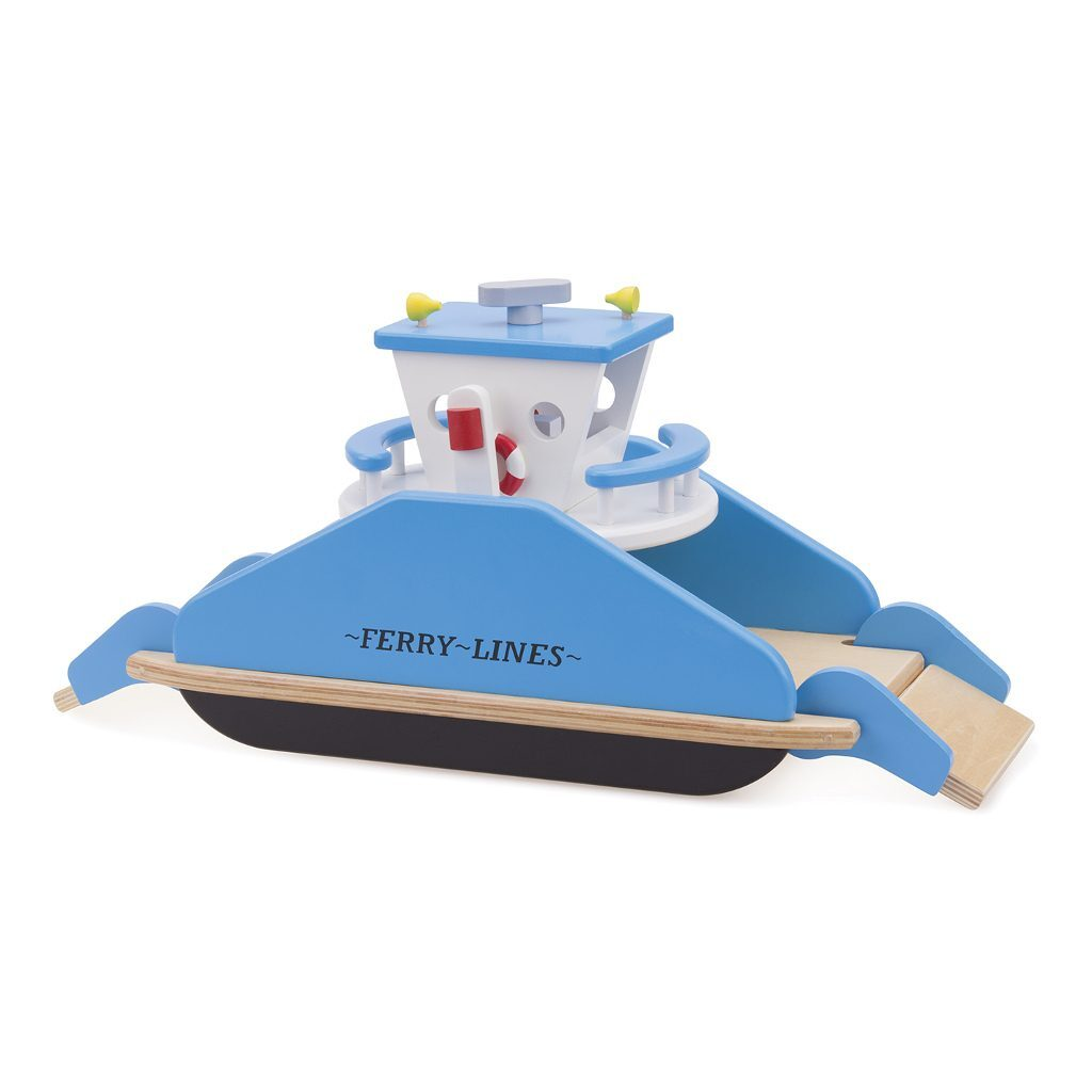 New Classic Toys Veerboot
