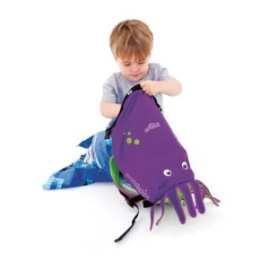 Octopus Paddlepak