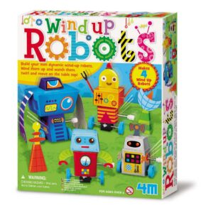 Opwind Robots