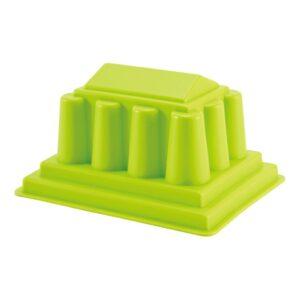 Parthenon Zandvorm