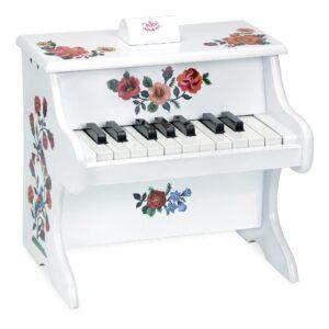 Piano Vilac Nathalie Lete