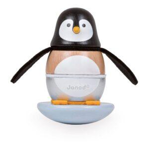 Pinguin Stapeltuimelaar Janod